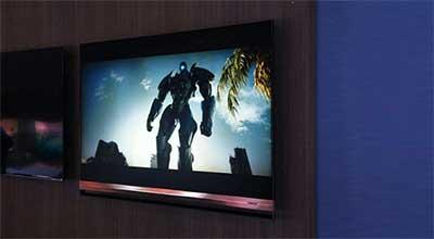 تکنولوژی ULED XD جدیدترین دستاورد شرکت هایسنس