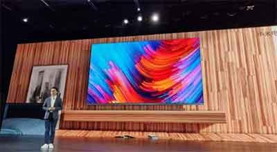 شکل1- تلویزیون جدید شیائومی